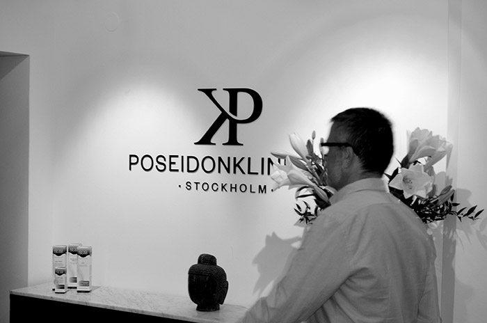 Hårtransplantation | Poseidonkliniken Stockholm